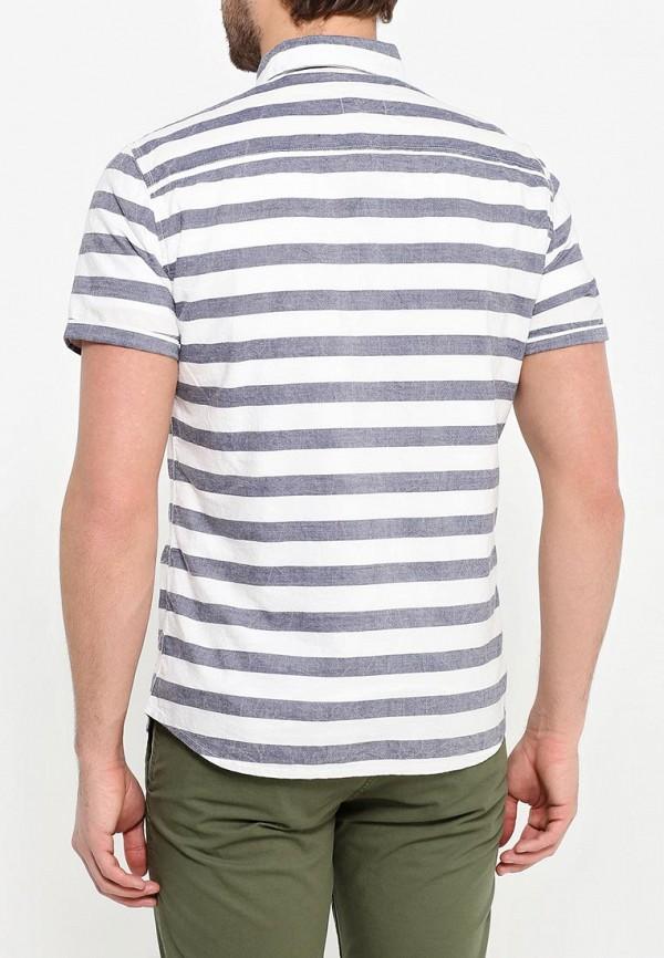 Рубашка с коротким рукавом Blend (Бленд) 20700396: изображение 4