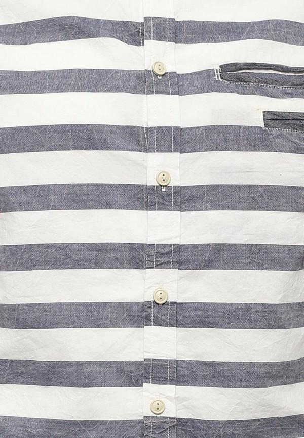 Рубашка с коротким рукавом Blend (Бленд) 20700396: изображение 5