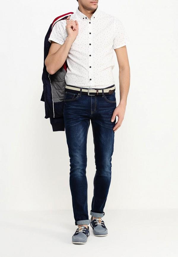 Рубашка с коротким рукавом Blend (Бленд) 20700406: изображение 1