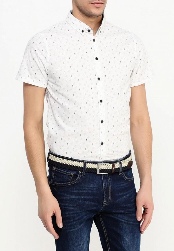 Рубашка с коротким рукавом Blend (Бленд) 20700406: изображение 2