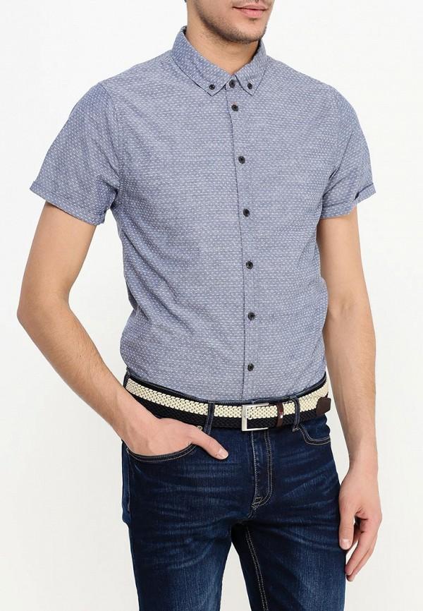 Рубашка с коротким рукавом Blend (Бленд) 20700406: изображение 5