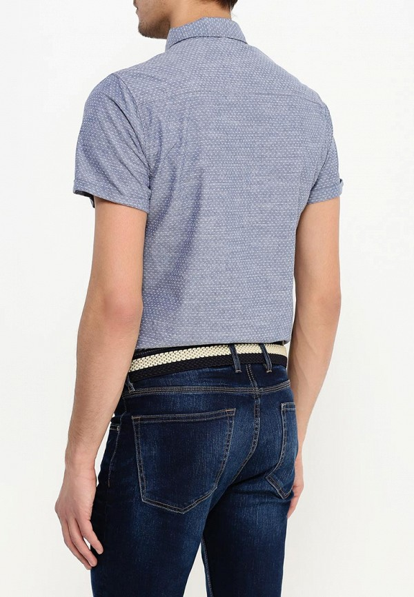 Рубашка с коротким рукавом Blend (Бленд) 20700406: изображение 7