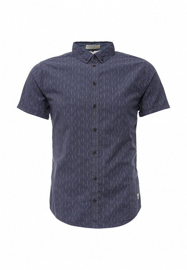 Рубашка с коротким рукавом Blend (Бленд) 20700406: изображение 9