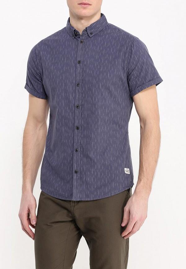 Рубашка с коротким рукавом Blend (Бленд) 20700406: изображение 11