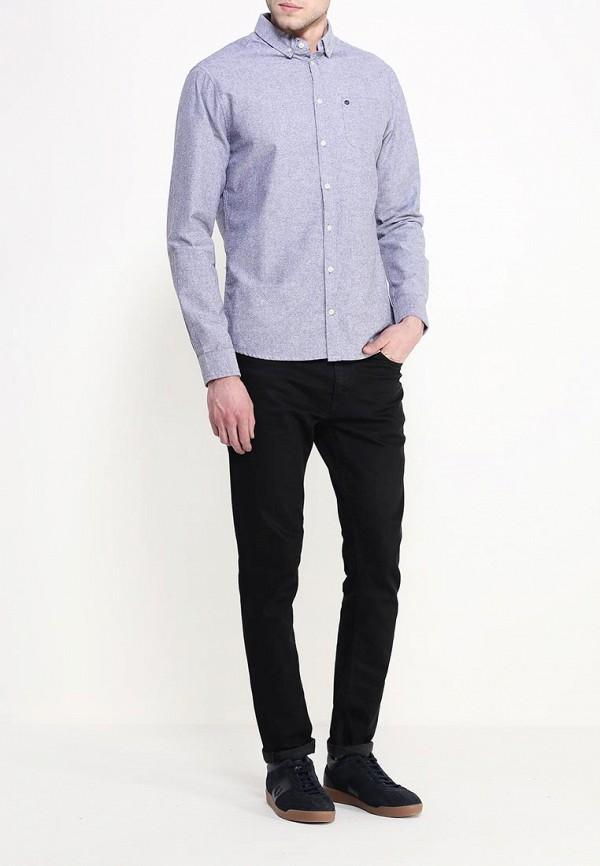 Рубашка с длинным рукавом Blend (Бленд) 20700808: изображение 2