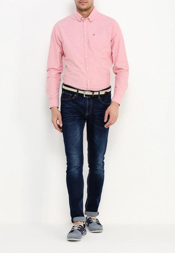 Рубашка с длинным рукавом Blend (Бленд) 20700808: изображение 3