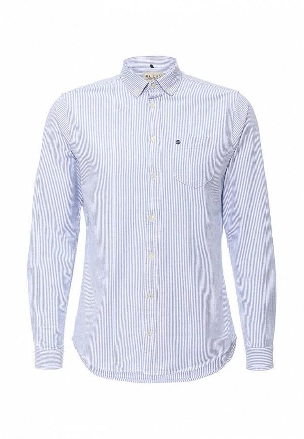 Рубашка с длинным рукавом Blend (Бленд) 20700809: изображение 1