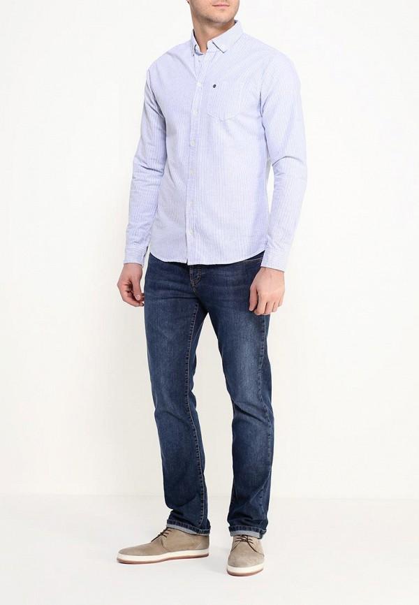 Рубашка с длинным рукавом Blend (Бленд) 20700809: изображение 2