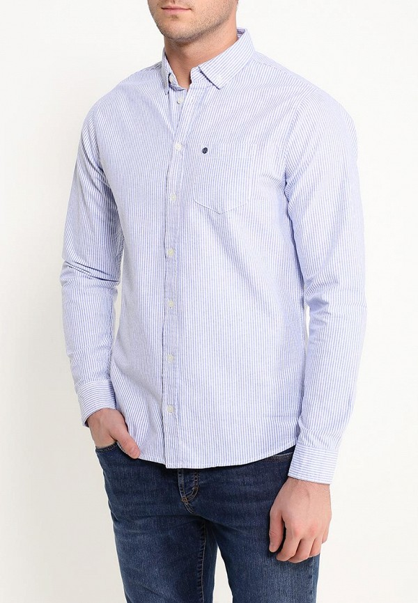 Рубашка с длинным рукавом Blend (Бленд) 20700809: изображение 3