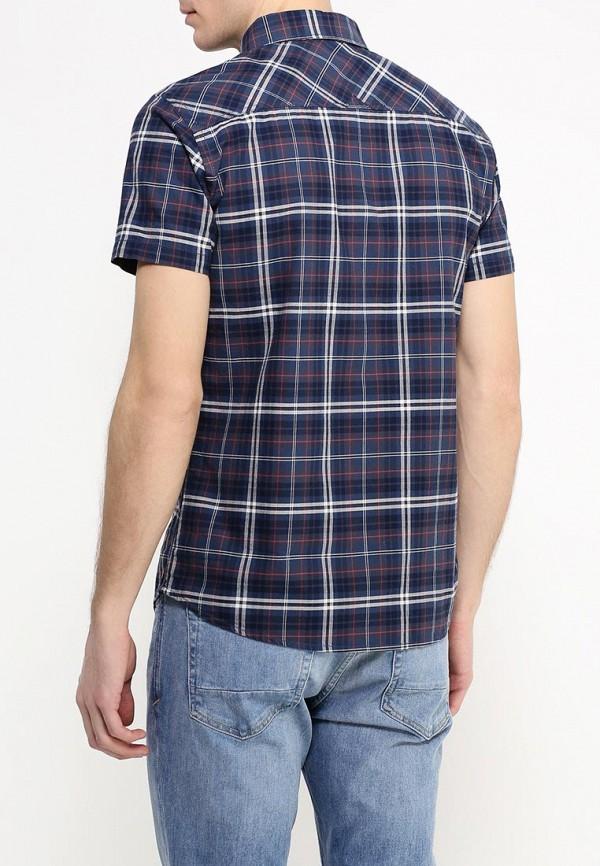 Рубашка с коротким рукавом Blend (Бленд) 20701155: изображение 5