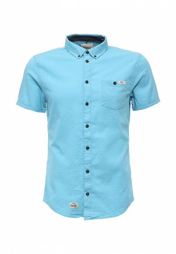Рубашка с коротким рукавом Blend (Бленд) 20701158: изображение 2