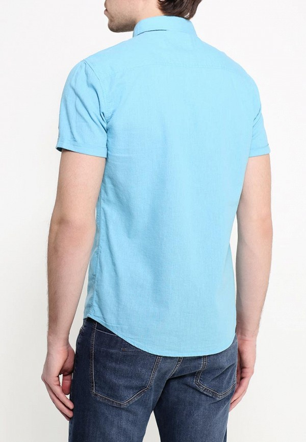 Рубашка с коротким рукавом Blend (Бленд) 20701158: изображение 5
