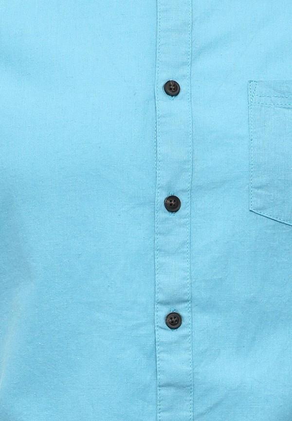 Рубашка с коротким рукавом Blend (Бленд) 20701158: изображение 6