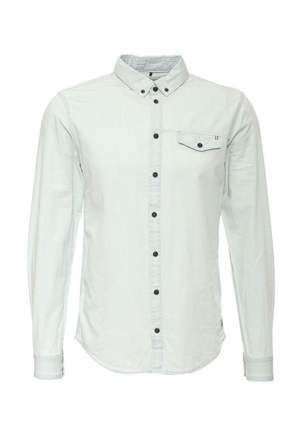 Рубашка с длинным рукавом Blend (Бленд) 20700028: изображение 1