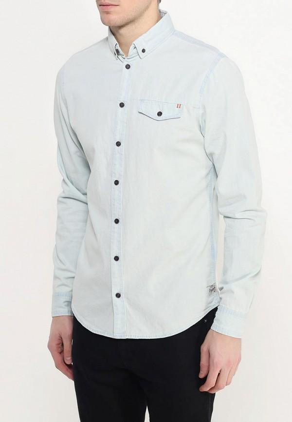 Рубашка с длинным рукавом Blend (Бленд) 20700028: изображение 3