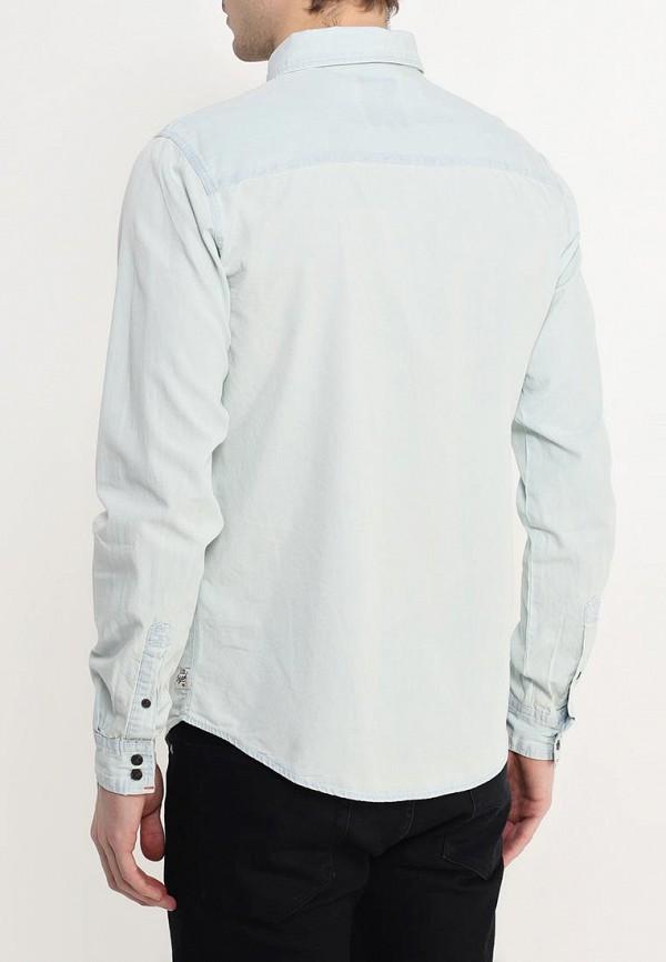 Рубашка с длинным рукавом Blend (Бленд) 20700028: изображение 4