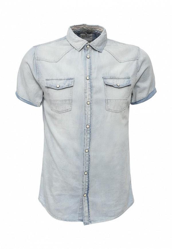 Рубашка с коротким рукавом Blend (Бленд) 20700398: изображение 1