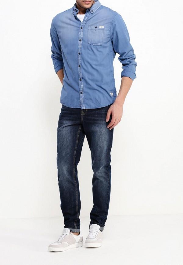 Рубашка с длинным рукавом Blend (Бленд) 20700400: изображение 2
