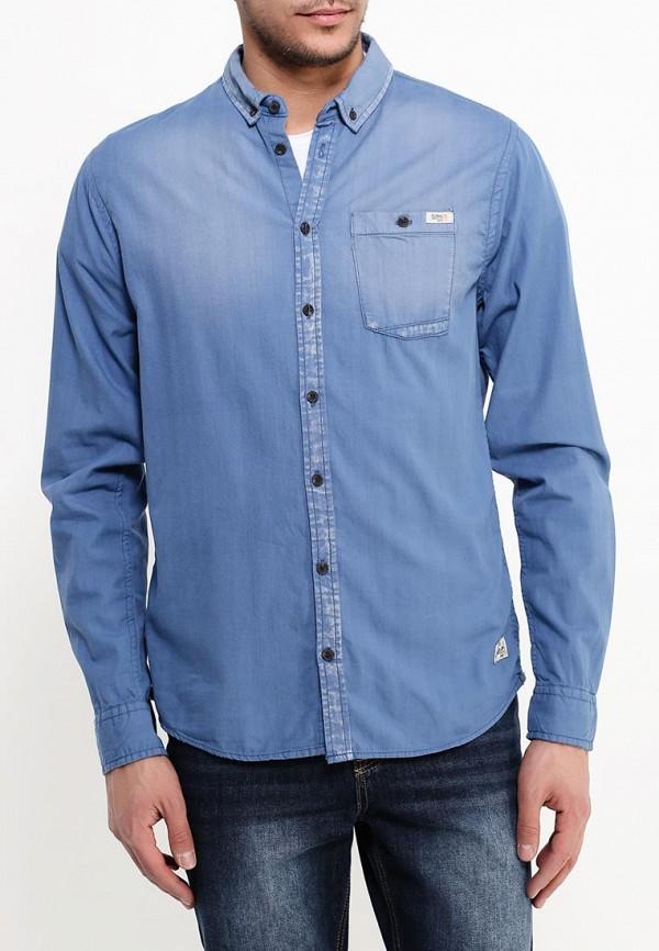 Рубашка с длинным рукавом Blend (Бленд) 20700400: изображение 3