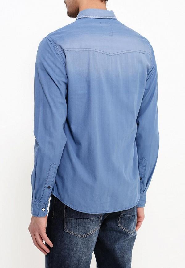 Рубашка с длинным рукавом Blend (Бленд) 20700400: изображение 4