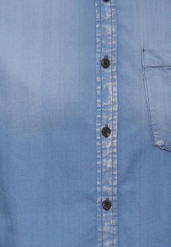 Рубашка с длинным рукавом Blend (Бленд) 20700400: изображение 5