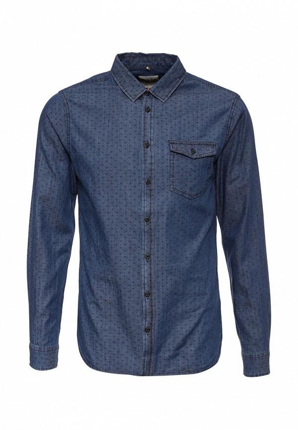 Рубашка с длинным рукавом Blend (Бленд) 20700534: изображение 1