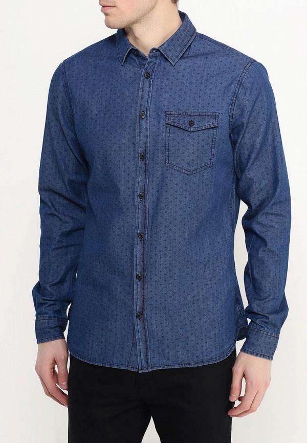 Рубашка с длинным рукавом Blend (Бленд) 20700534: изображение 3