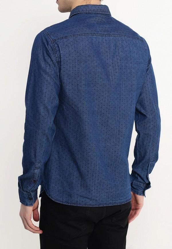 Рубашка с длинным рукавом Blend (Бленд) 20700534: изображение 4