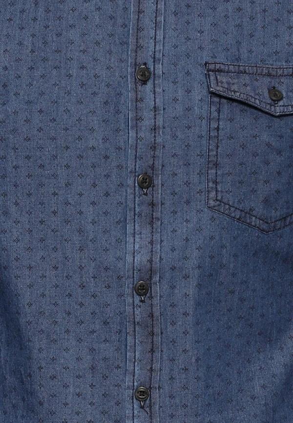 Рубашка с длинным рукавом Blend (Бленд) 20700534: изображение 5