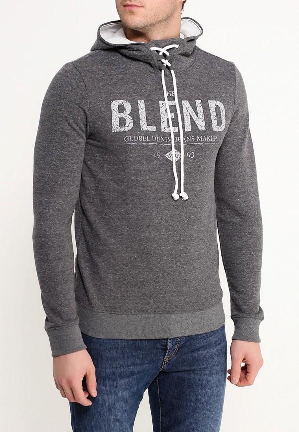 Мужские худи Blend (Бленд) 20700456: изображение 3