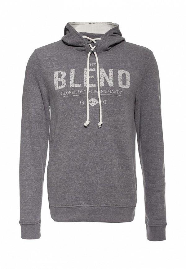 Мужские худи Blend (Бленд) 20700456: изображение 5