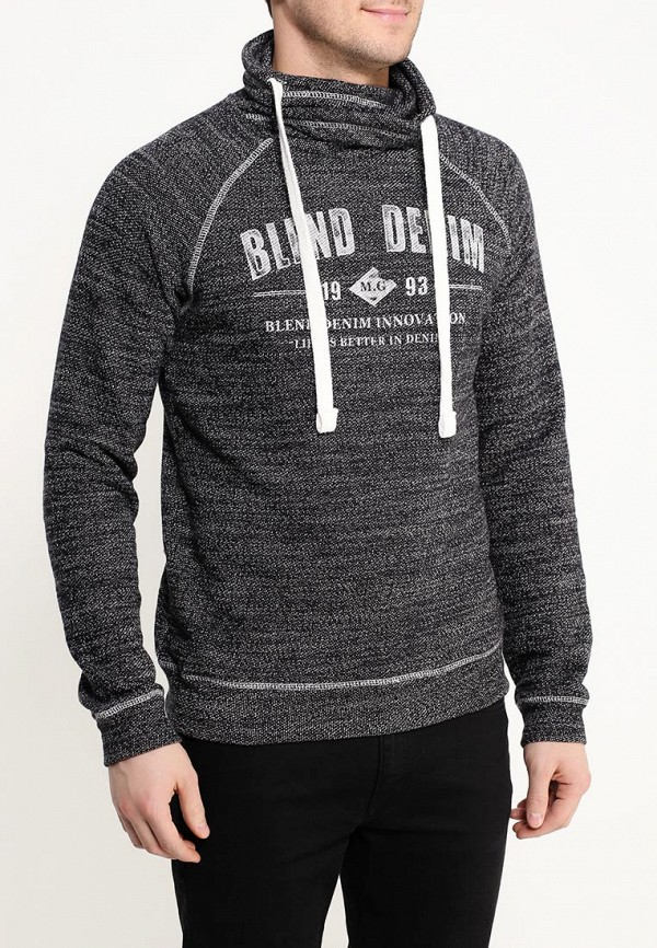 Мужские худи Blend (Бленд) 20700457: изображение 7