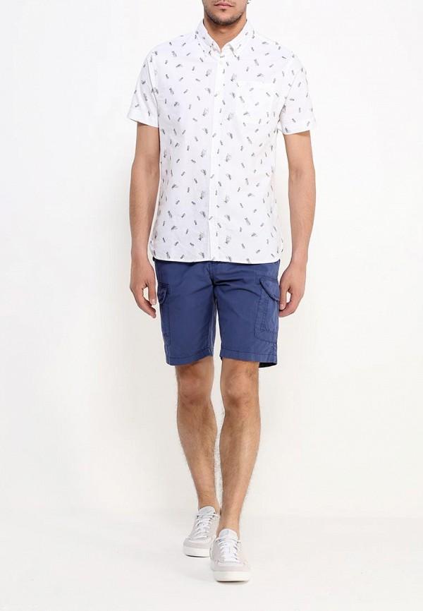 Мужские повседневные шорты Blend (Бленд) 20700279: изображение 2