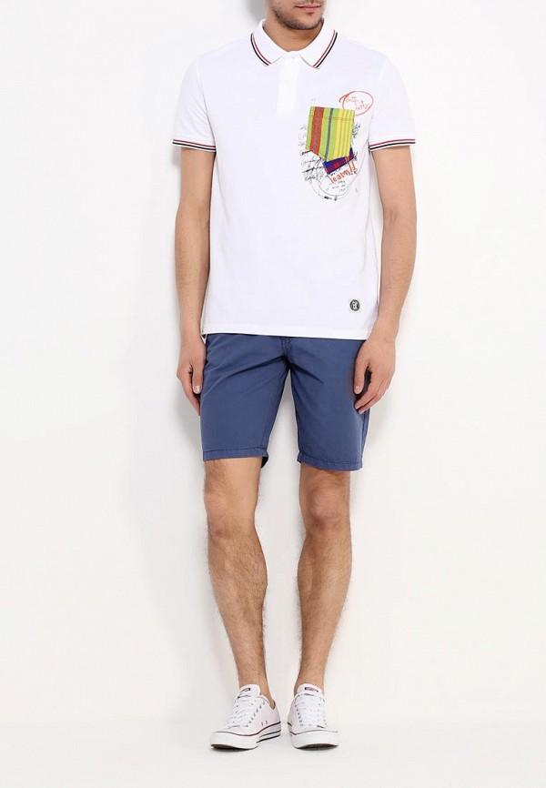 Мужские повседневные шорты Blend (Бленд) 20700280: изображение 6