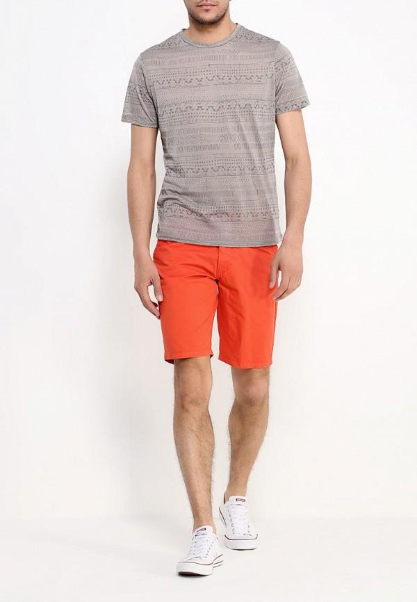 Мужские повседневные шорты Blend (Бленд) 20700280: изображение 2