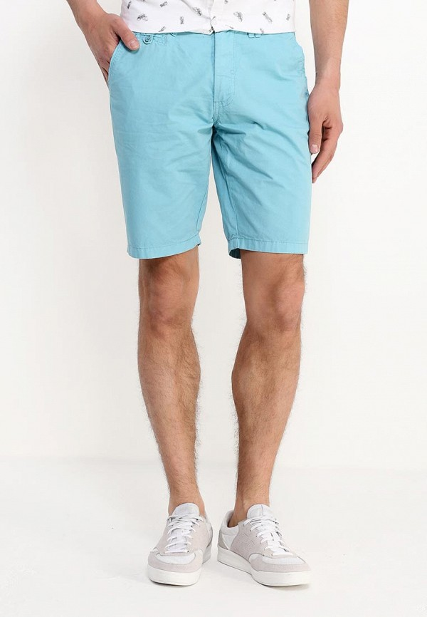 Мужские повседневные шорты Blend (Бленд) 20700280: изображение 3