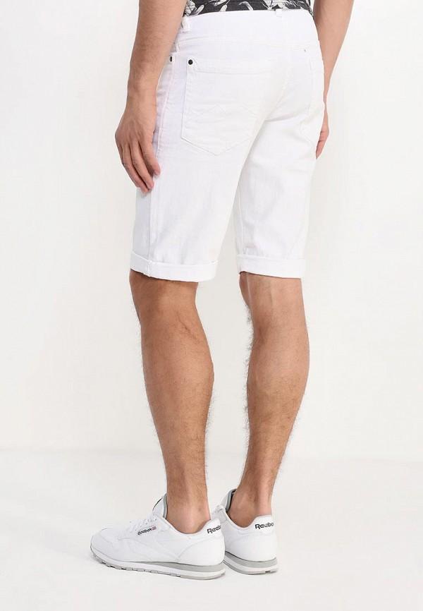 Мужские джинсовые шорты Blend (Бленд) 20700301: изображение 4