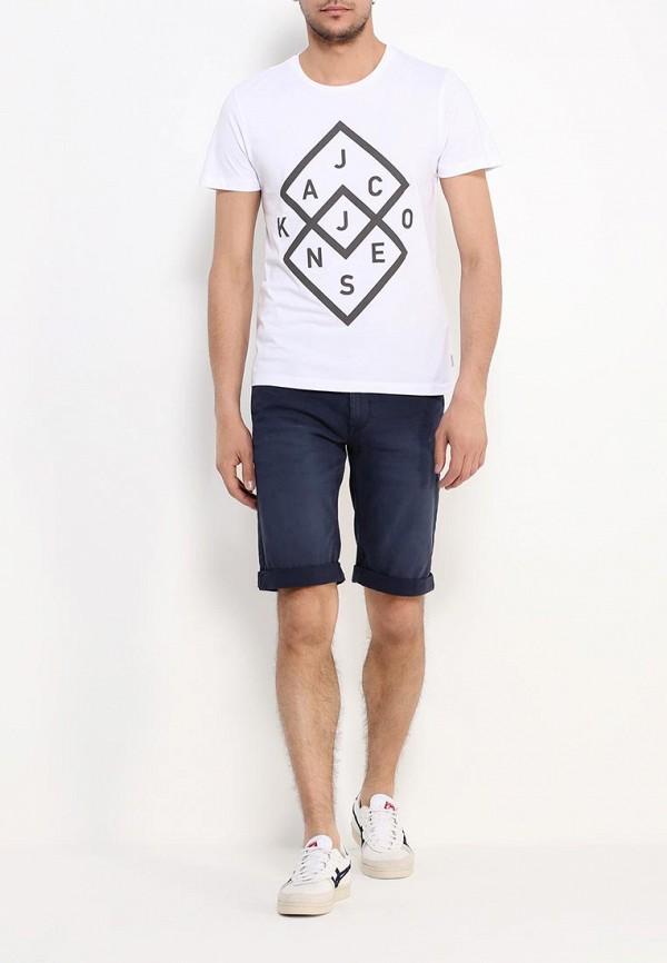 Мужские джинсовые шорты Blend (Бленд) 20700301: изображение 2