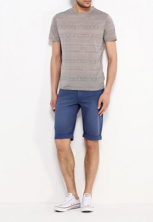 Мужские джинсовые шорты Blend (Бленд) 20700301: изображение 6