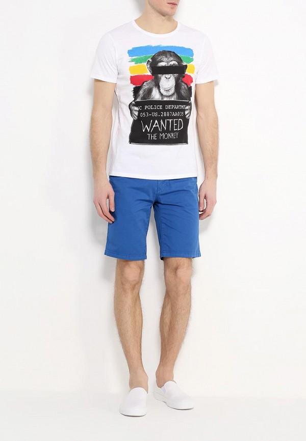 Мужские повседневные шорты Blend (Бленд) 20700689: изображение 2