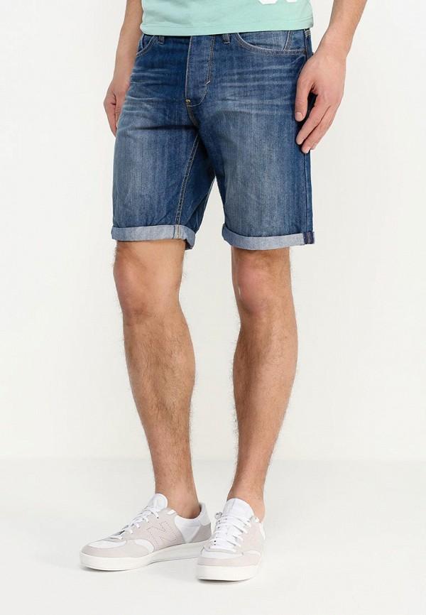 Мужские джинсовые шорты Blend (Бленд) 20700112: изображение 3