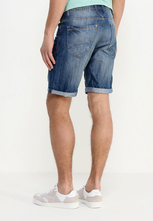 Мужские джинсовые шорты Blend (Бленд) 20700112: изображение 4
