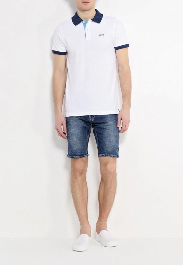 Мужские повседневные шорты Blend (Бленд) 20700116: изображение 2