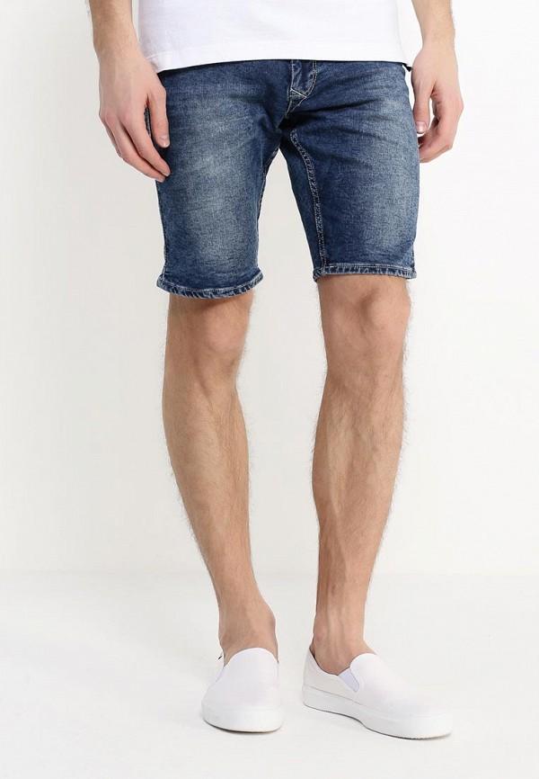 Мужские повседневные шорты Blend (Бленд) 20700116: изображение 3