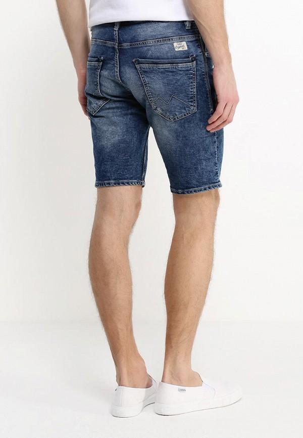 Мужские повседневные шорты Blend (Бленд) 20700116: изображение 4
