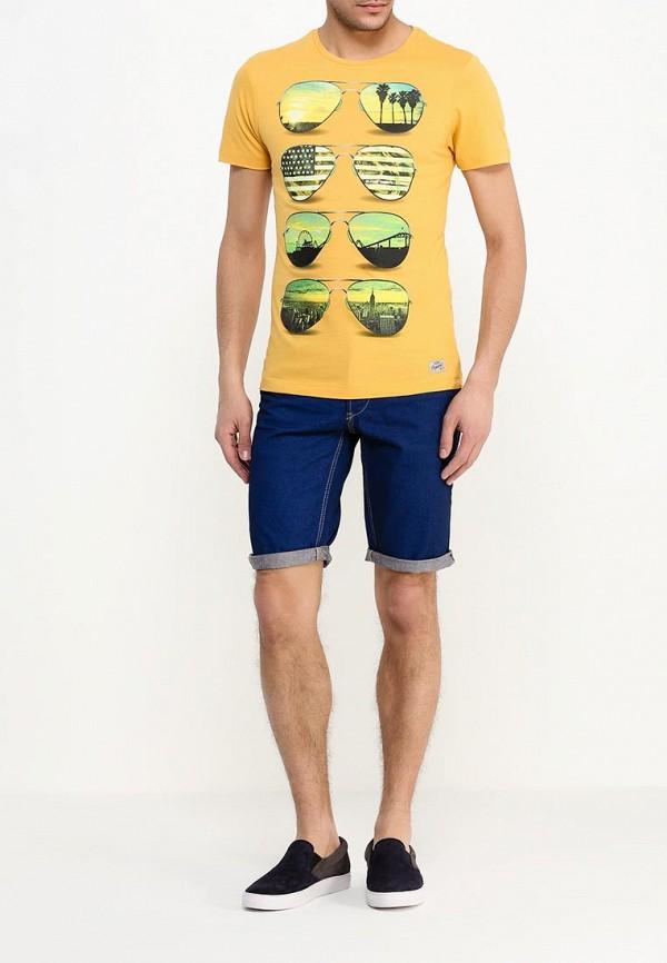Мужские джинсовые шорты Blend (Бленд) 20700303: изображение 2