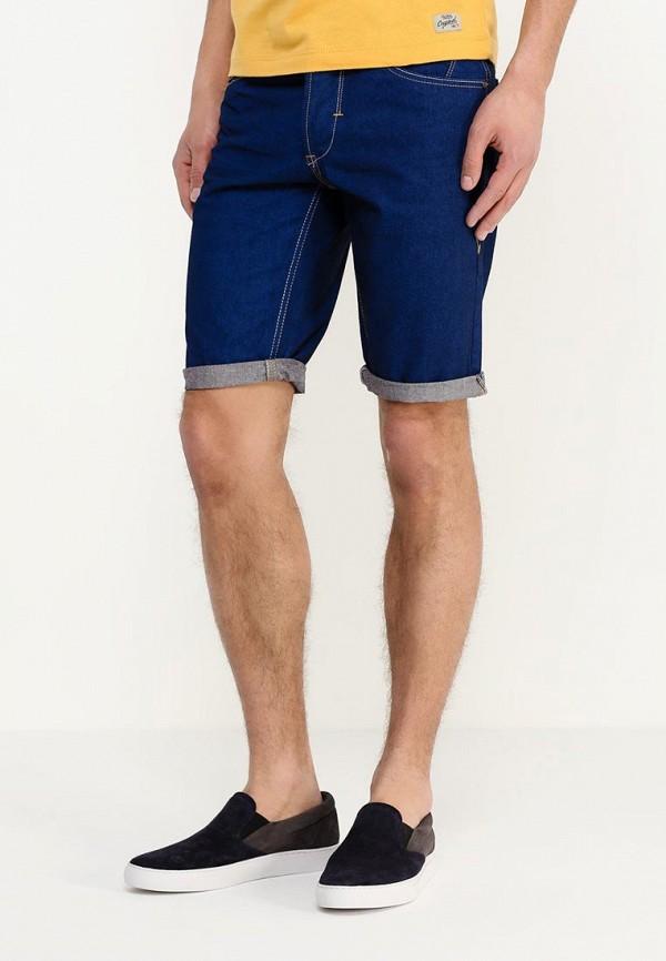 Мужские джинсовые шорты Blend (Бленд) 20700303: изображение 3