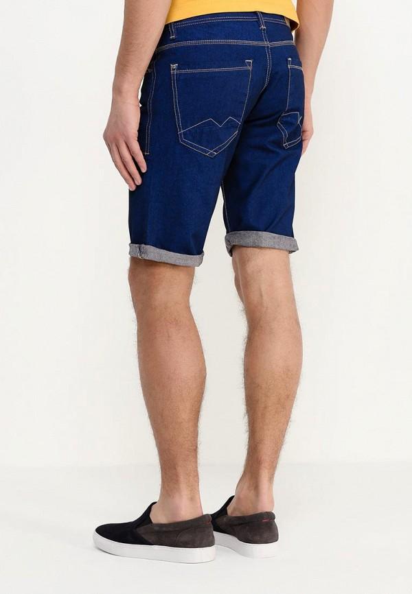 Мужские джинсовые шорты Blend (Бленд) 20700303: изображение 4