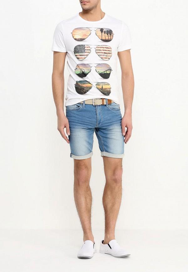 Мужские джинсовые шорты Blend (Бленд) 20700304: изображение 2