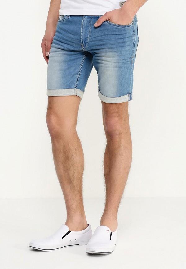 Мужские джинсовые шорты Blend (Бленд) 20700304: изображение 3